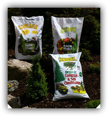 Bark Mulch/Chips